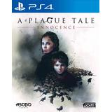 Adventure PlayStation 4 Games price comparison A Plague Tale: Innocence