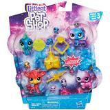 Littlest Pet Shop Toys price comparison Hasbro Littlest Pet Shop Cosmic Pounce Pack