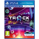 Music PlayStation 4 Games price comparison Track Lab