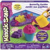 Sand Moulds Sand Moulds price comparison Spin Master Kinetic Sand Butterfly Garden Set