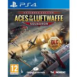 Shoot 'em up PlayStation 4 Games price comparison Aces of the Luftwaffe - Squadron Edition
