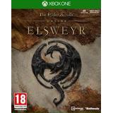 MMO Xbox One Games price comparison The Elder Scrolls Online: Elsweyr