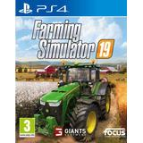 Vehicle Simulation PlayStation 4 Games price comparison Farming Simulator 19