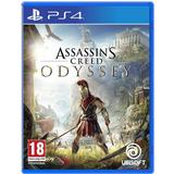 Stealth PlayStation 4 Games price comparison Assassin's Creed: Odyssey