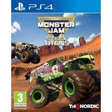 Arcade Racing PlayStation 4 Games price comparison Monster Jam Steel Titans