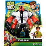 Ben 10 Toys price comparison Playmates Toys Ben 10 Super Deluxe Four Arms
