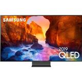 QLED TVs price comparison Samsung QE55Q90R