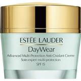 Day Cream Estée Lauder DayWear Multi-Protection Anti-Oxidant 24H-Moisture Creme Dry Skin SPF15 50ml