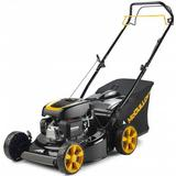 Lawn Mowers price comparison McCulloch M46-120R Classic Petrol Powered Mower