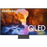 QLED TVs price comparison Samsung QE65Q90R
