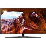 LED - HDR (High Dynamic Range) TVs price comparison Samsung UE43RU7400