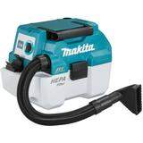 Wet and Dry Vacuum Cleaner price comparison Makita DVC750LZ