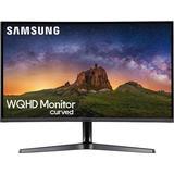 "Monitors price comparison Samsung C32JG50 31.5"""
