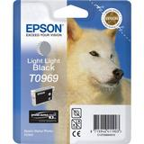 Light Light Black Ink and Toners price comparison Epson (C13T09694020) Original Ink Light Light Black 11.4 ml 6065 Pages