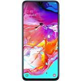 Sim Free Mobile Phones Samsung Galaxy A70 6GB RAM 128GB