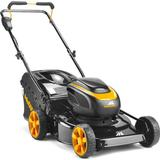 Battery Powered Mower Battery Powered Mower price comparison McCulloch Li58-26 M46 Battery Powered Mower