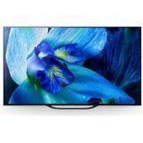 OLED - Smart TV TVs price comparison Sony KD-55AG8