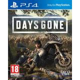 Adventure PlayStation 4 Games price comparison Days Gone