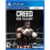 Fighting PlayStation 4 Games price comparison Creed: Rise to Glory