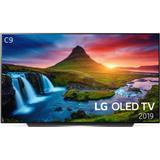 120 TVs price comparison LG OLED65C9