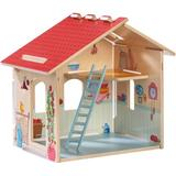 Doll House price comparison Haba Little Friends Homestead 303003