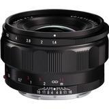 Camera Lenses price comparison Voigtländer Nokton 35mm F1.4 for Sony E