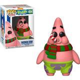 SpongeBob SquarePants Toys price comparison Funko Pop! Animation Spongebob Series 2 Patrick Star Holiday