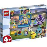 Lego Toy Story Lego Toy Story price comparison Lego Disney Pixar Toy Story 4 Buzz & Woody's Carnival Mania! 10770