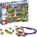 Lego Toy Story Lego Toy Story price comparison Lego Disney Pixar Toy Story 4 Carnival Thrill Coaster 10771
