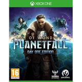 Xbox One Games price comparison Age of Wonders: Planetfall