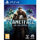 Turn-Based Strategy (TBS) PlayStation 4 Games price comparison Age of Wonders: Planetfall
