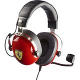 Headphones and Gaming Headsets price comparison Thrustmaster T.Racing Scuderia Ferrari Edition