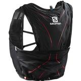 Backpacks Salomon Adv Skin 12 Set - Black