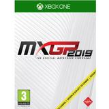 Racing Xbox One Games price comparison MXGP 2019: The Official Motocross Videogame