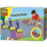 Sidewalk Chalk Sidewalk Chalk price comparison SES Creative Chalk Powder Paint 02202