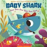 Baby shark Books Baby Shark (Paperback, 2018)