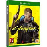 Xbox One Games price comparison Cyberpunk 2077