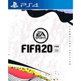 PlayStation 4 Games price comparison FIFA 20 - Champions Edition