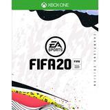 Sports Xbox One Games price comparison FIFA 20 - Champions Edition