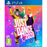 Dance PlayStation 4 Games price comparison Just Dance 2020
