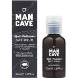 Face Products price comparison ManCave Anti-Pollution Face Serum 50ml