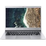 Google Chrome OS Laptops price comparison Acer Chromebook 514 CB514-1H-P5EL (NX.H1QEK.003) 14""