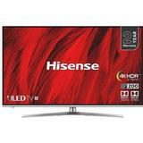 TVs price comparison Hisense H55U8BUK