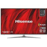 ULED TVs price comparison Hisense H65U8BUK