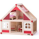 Doll House price comparison Woody Doll House Small with Accessories