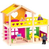 Doll House price comparison Bino Doll House 83553