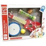 Toy Tambourine price comparison Hape Mini Band Set