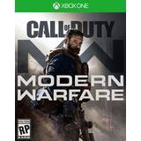 Xbox One Games price comparison Call of Duty: Modern Warfare