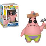 SpongeBob SquarePants Toys price comparison Funko Pop! Animation Spongebob Squarepants Patrick Star