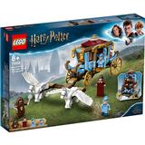 Lego price comparison Lego Harry Potter Beauxbatons Carriage Arrival at Hogwarts 75958